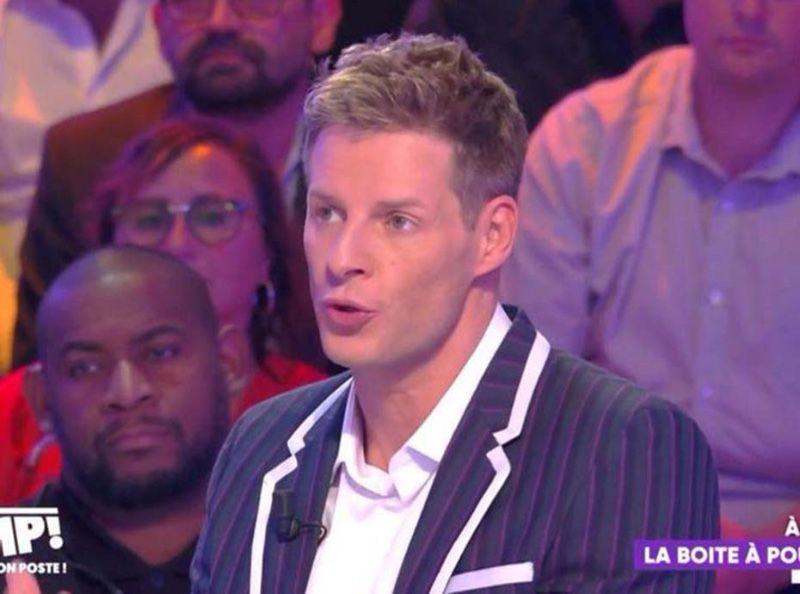Matthieu Delormeau honnête sur C8 : ce jeune chanteur français qui le fait fantasmer