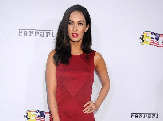 Megan Fox : Elle fait exploser Instagram en posant en lingerie !