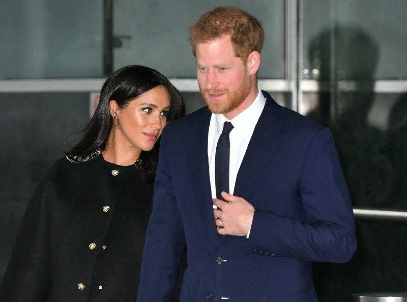 Meghan Markle a accouché : Les personnalitése la félicitent pour la naissance du Royal Baby !