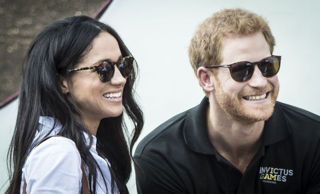 Quand harry rencontre meghan bande annonce vf