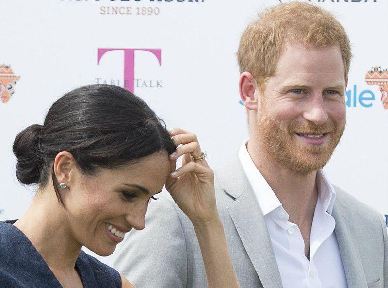 Meghan Markle : Pourquoi va-t-elle snobber l'anniversaire du Prince Charles ?