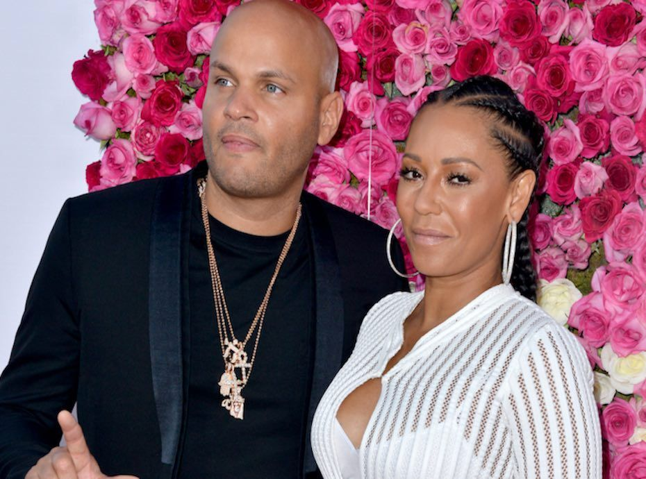 Melanie Brown et Stephen Belafonte : Le divorce !