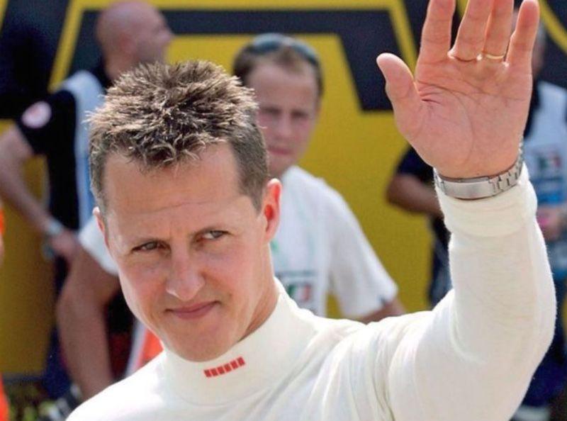 Michael Schumacher : son état de santé se détériore et des photos volées font leur apparition