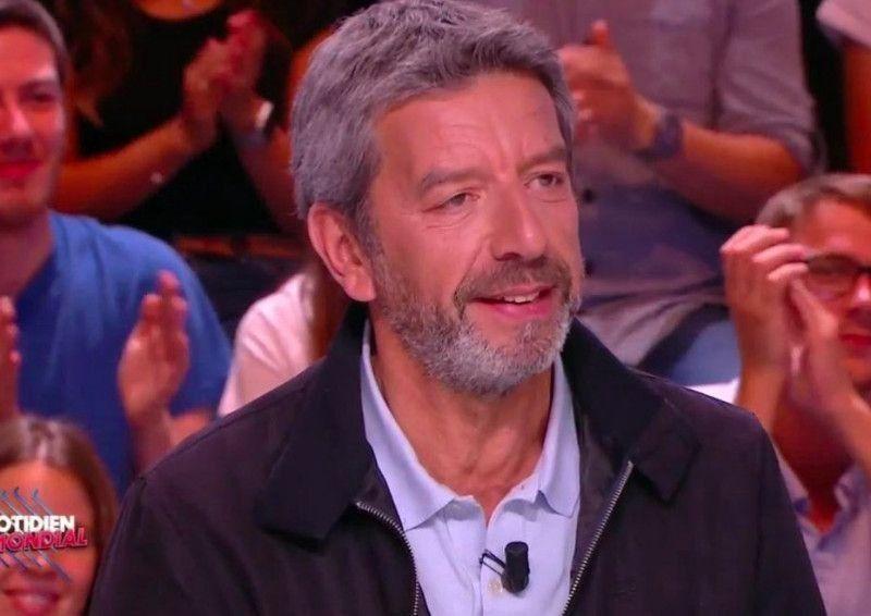 Michel Cymes Fini Les Tournages Avec Adriana Karembeu Sa Confidence Cash