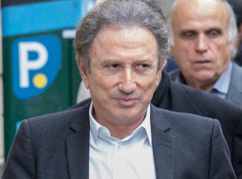 Michel Drucker Il Devoile La Date A Laquelle Il Arretera La Television