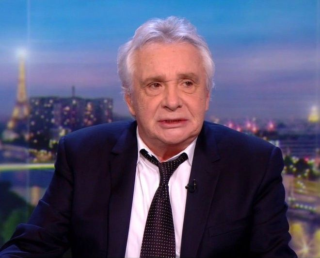 Michel Sardou au plus mal : la mauvaise nouvelle qui vient de tomber...