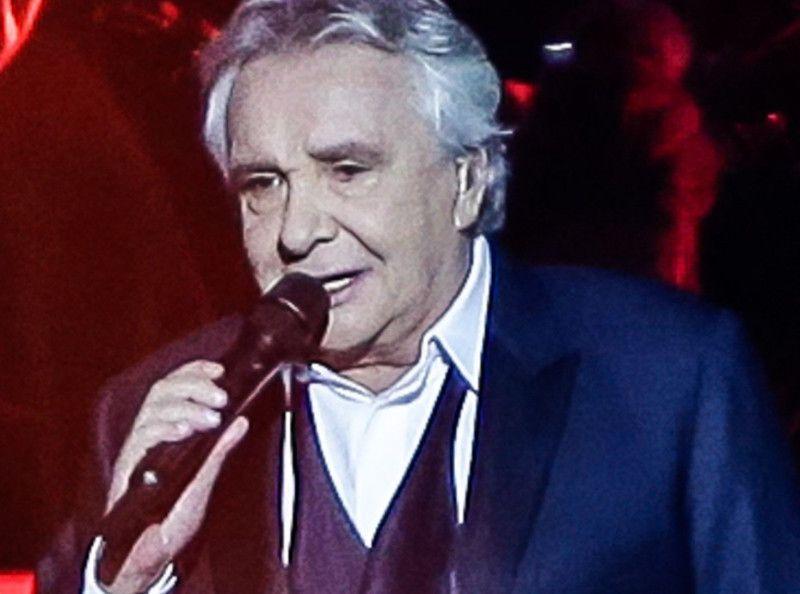 Michel Sardou très amer : Cette raison pour laquelle le chanteur est extrêmement déçu par son test ADN !