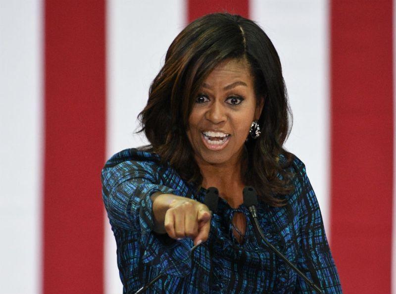 Michelle Obama : Elle s'éclate comme une folle avec la mère de Beyoncé !