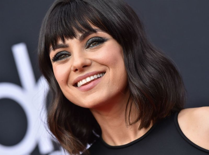 Mila Kunis : Son étonnante confession sur Macaulay Culkin !