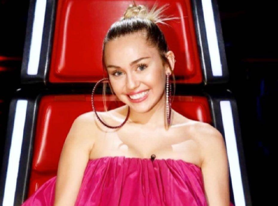 Miley Cyrus offre un logement à une candidate de
