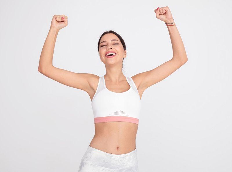 Minceur : ce challenge de 7 min parfait (et super simple) pour affiner ses bras