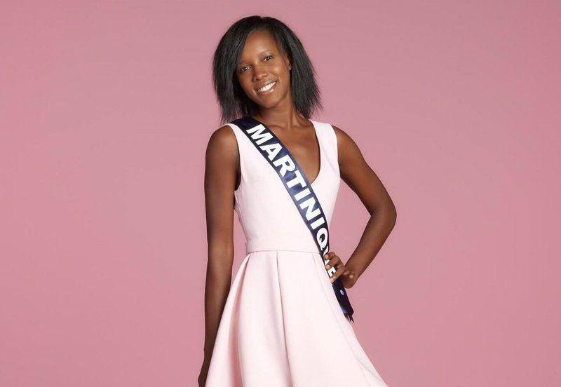 Miss France 2018 Miss Martinique Transform 233 E De Force