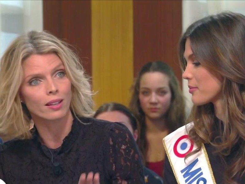 Miss France 2019 : les révélations scandaleuses d'une candidate... c'est TRÈS TRÈS grave !