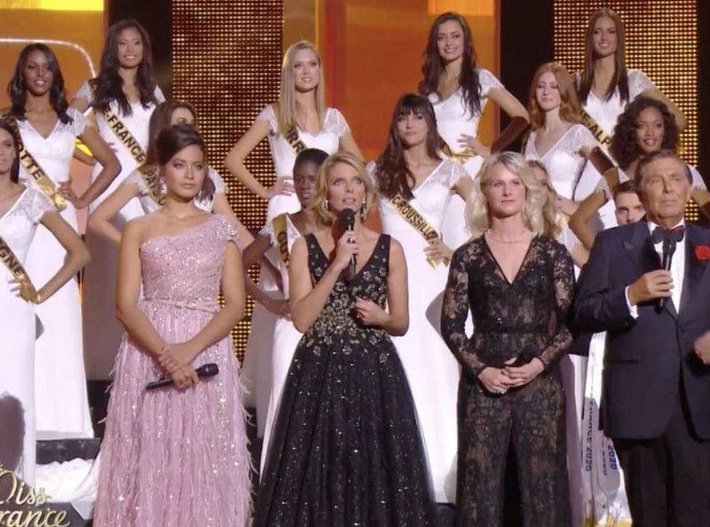 Miss France 2020 : Ce malaise que vous n'avez pas vu...