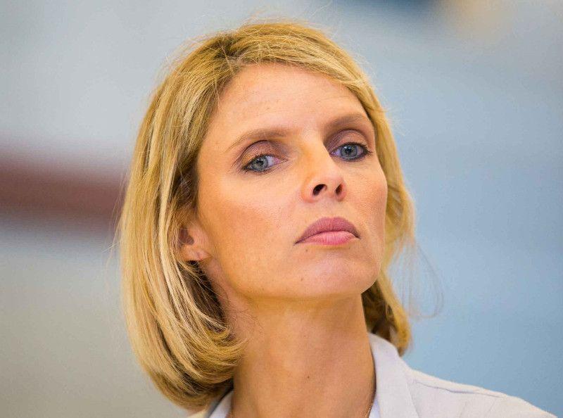 Miss France : Sylvie Tellier malmenée sur le dossier du handicap...