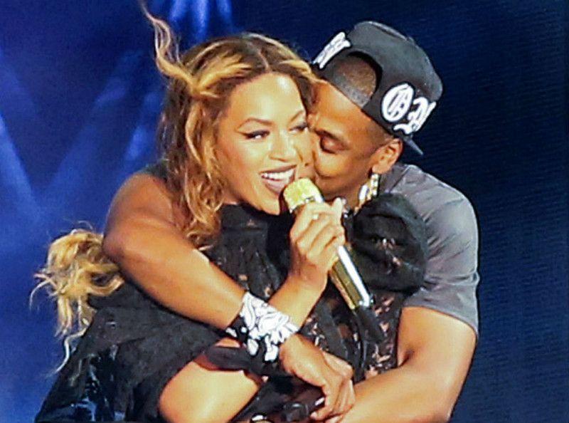 Mondial 2018 : Beyoncé et Jay-Z vous proposent de suivre la finale au Stade de France !