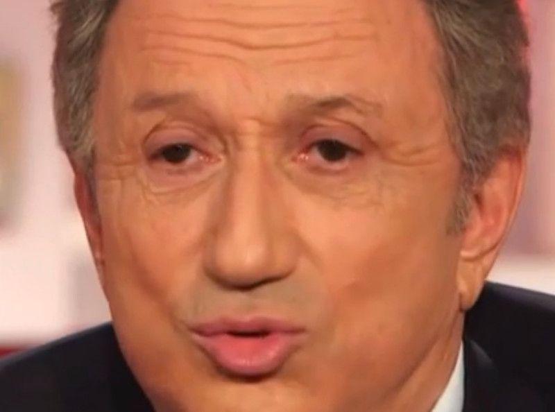 Mort de Guy Bedos : La phrase osée de Michel Drucker sur son ex-femme, Sophie Daumier...