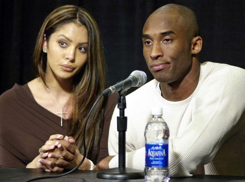 Mort de Kobe Bryant : une célèbre actrice l'accuse d'être un violeur... Et se fait lyncher sur Twitter
