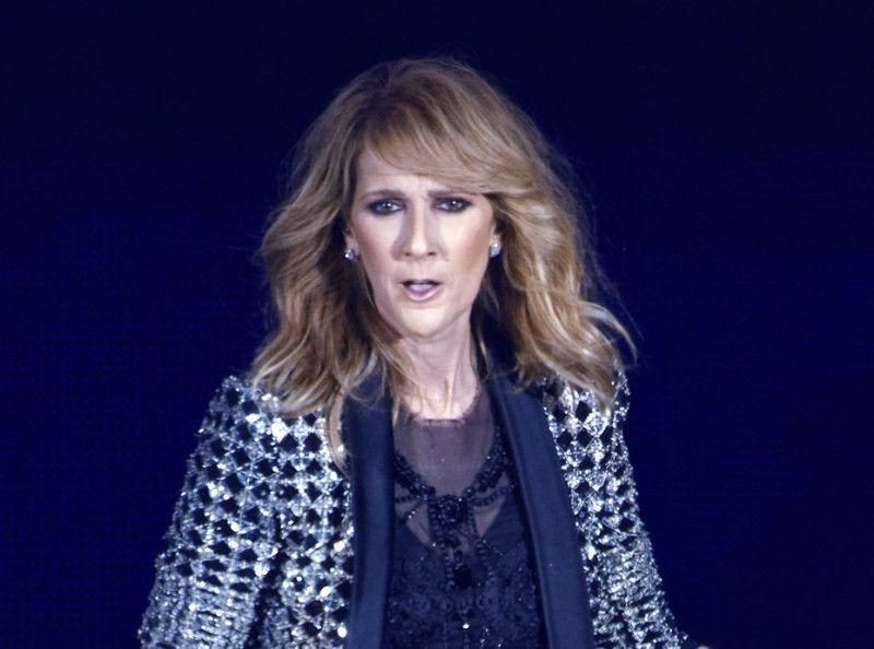 Mort de Maurane : Céline Dion lui rend hommage