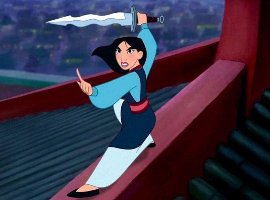 Mulan : Disney a enfin trouvé SON actrice !