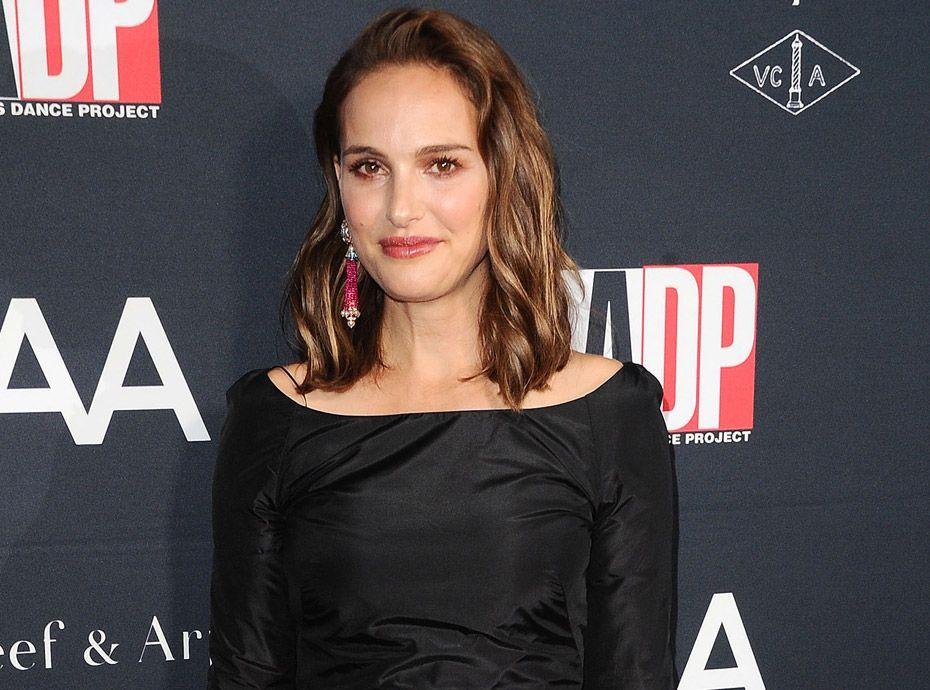 Natalie Portman : Victime de harcèlement dans presque tous ses films