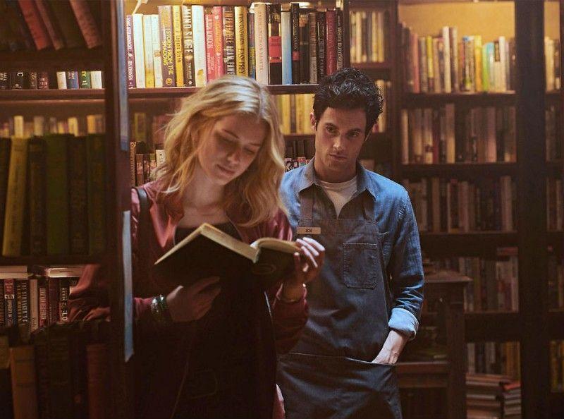Netflix : Penn Badgley et Shay Mitchell sont à l'affiche
