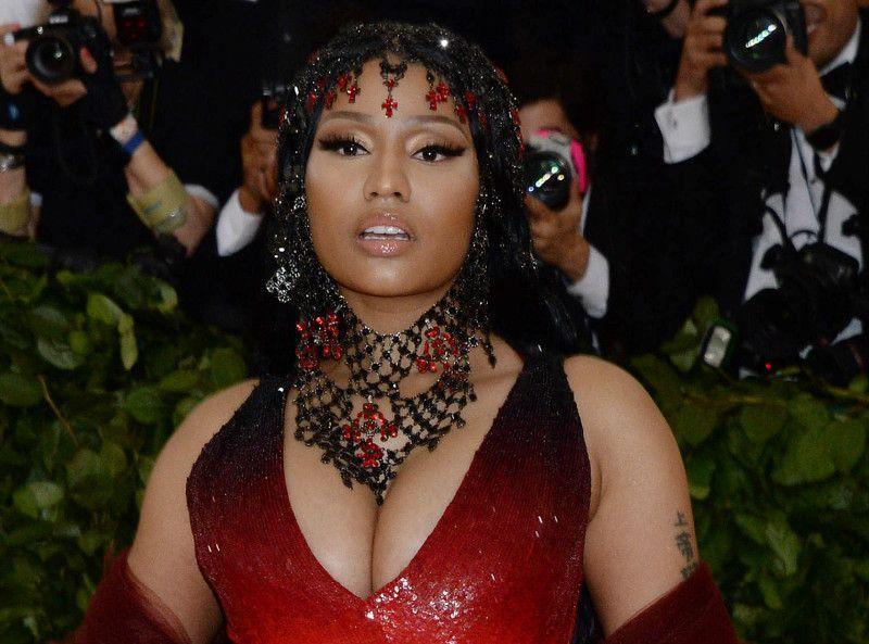 Nicki Minaj : Elle confirme être en couple avec un célèbre rappeur