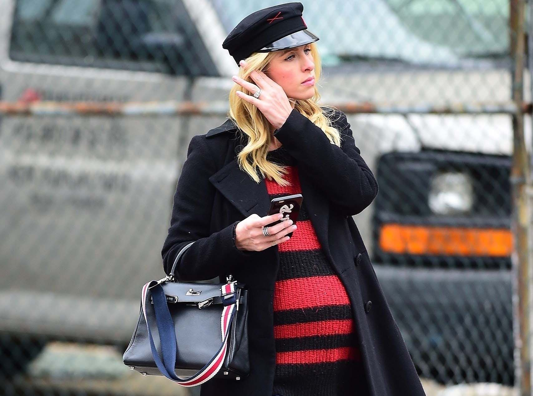 Nicky Hilton : Elle a accouché de son second enfant !
