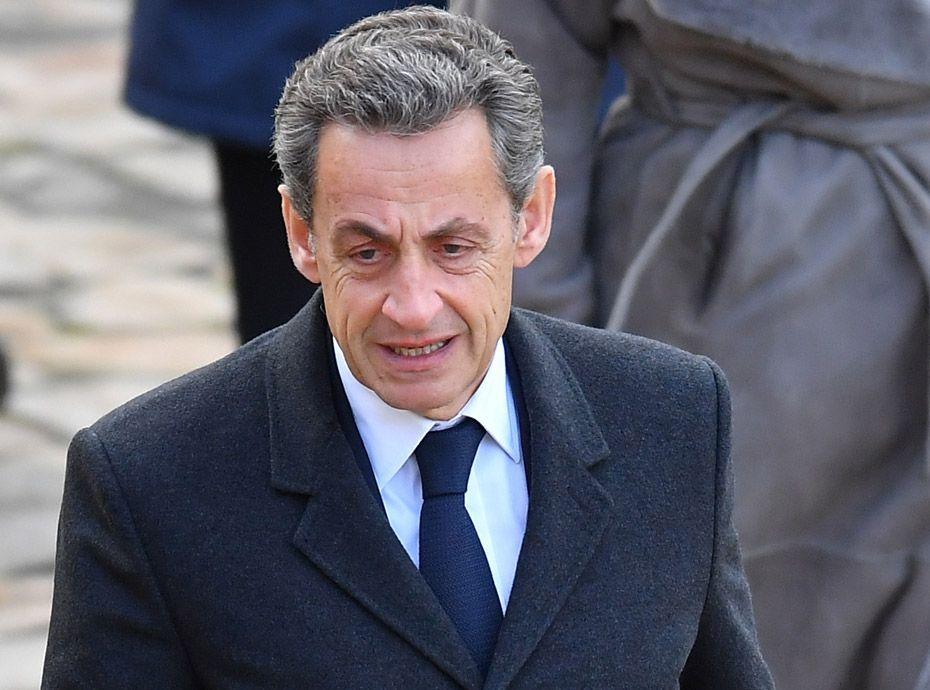 Nicolas Sarkozy : L'ancien président de la République embrasse une nouvelle carrière...