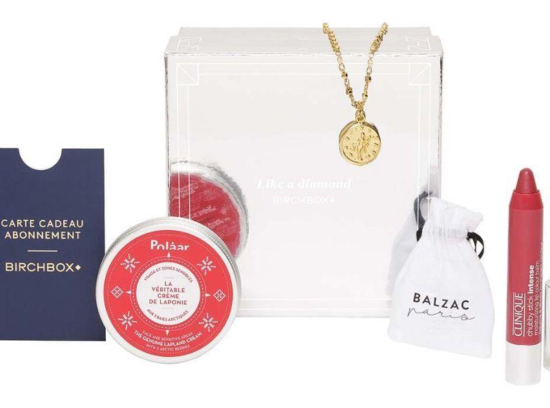 Noël 2018   Idée cadeau   Le joli coffret Birchbox x Balzac Paris ebe7a9ade82