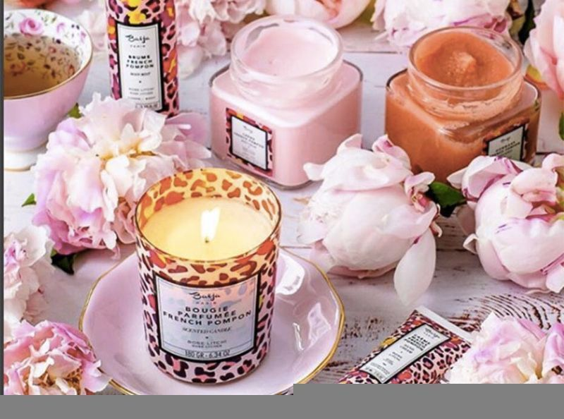 Noël 2018   Idée cadeau   Les coffrets de bougies parfumées signées Baïja c4c889e75c4