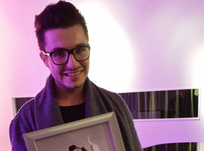 olympe the voice