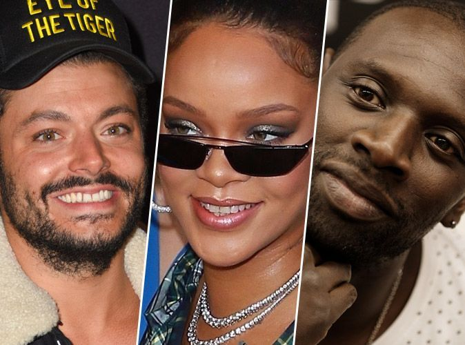 Omar Sy, Kev Adams, Rihanna vont tourner dans la même série...