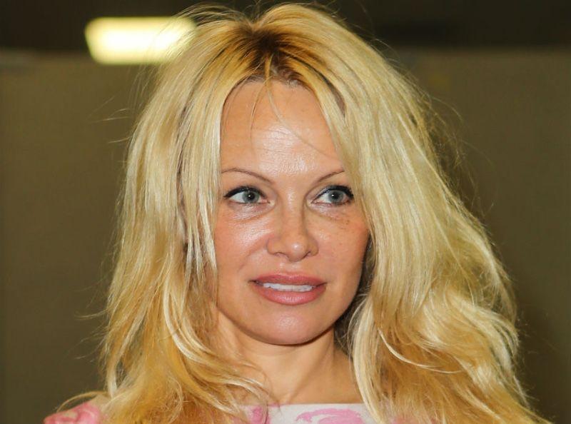 Pamela Anderson : Elle fait d'étonnantes confessions au sujet