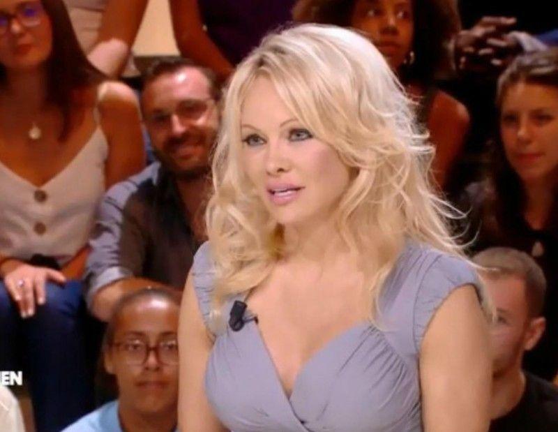 Pamela Anderson et Camille Combal grillés : ce que la production de DALS a tenté de vous cacher...