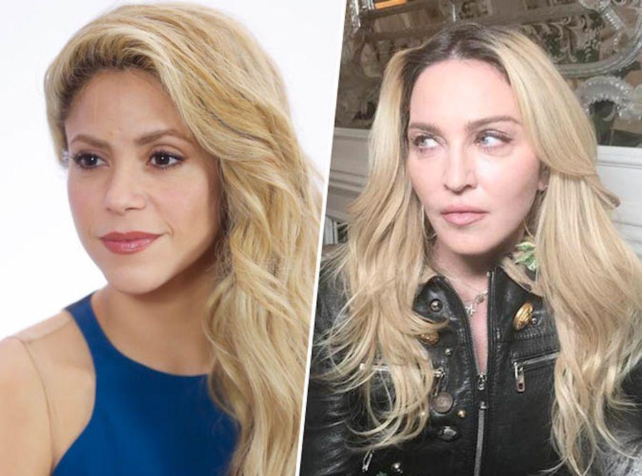 Paradise Papers : Shakira et Madonna impliquées dans cette nouvelle affaire !