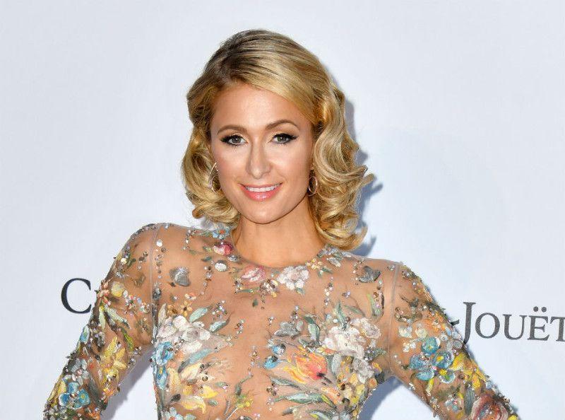 Paris Hilton : son clan rassemblé à Saint Barth pour un mariage !