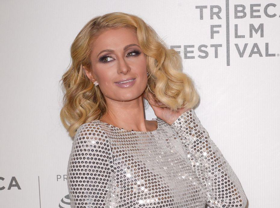 Paris Hilton : un bébé pour bientôt? Elle dit tout !