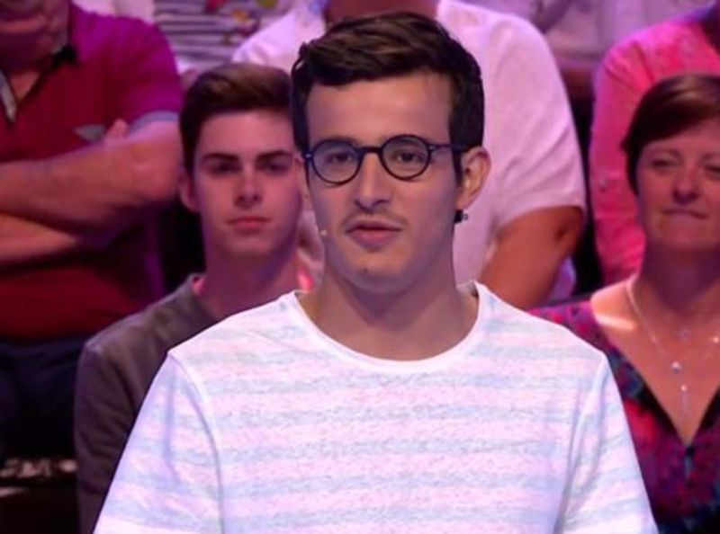 Paul Les 12 Coups De Midi Atteint Dautisme Jean Luc
