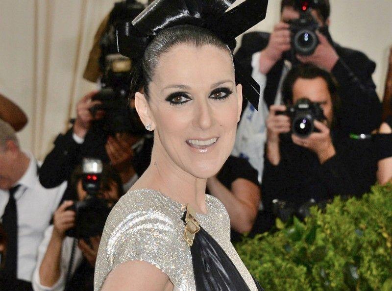 Photo : Céline Dion change de look et affiche sa métamorphose sur Insta