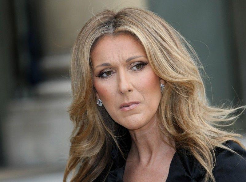 Céline Dion change de look et est méconnaissable