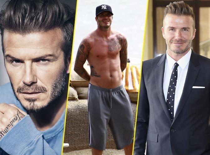 Photos Joyeux Anniversaire David Beckham 41 Ans En 41 Photos Sexy
