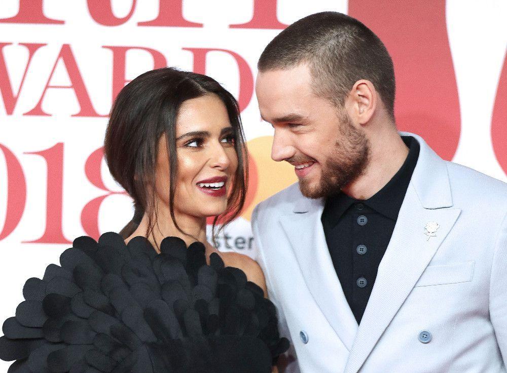 Liam Payne et Cheryl Cole : retour sur l'idylle qui a surpris toute la planète
