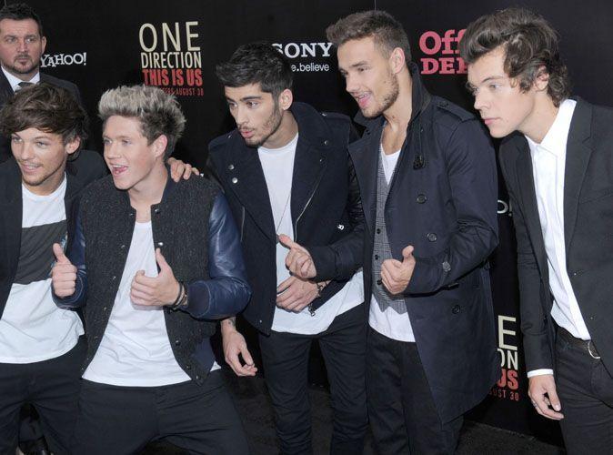 Photos One Direction Une Avant Premi 232 Re D 233 Contract 233 E