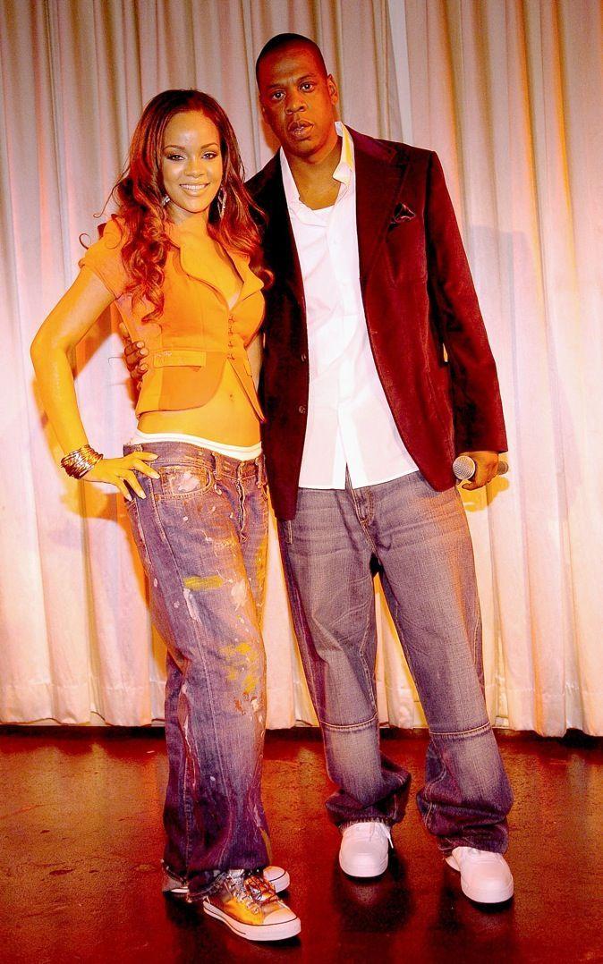 PHOTOS Meghan Markle rencontre Beyoncé et Jay-Z : l'étrange conseil du rappeur à la duchesse