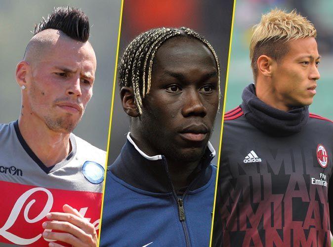 photos   euro 2016   les pires coiffures de footballeurs