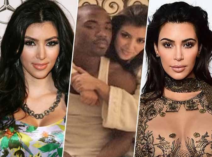 vidéo complète de Kim Kardashian Sex Tape