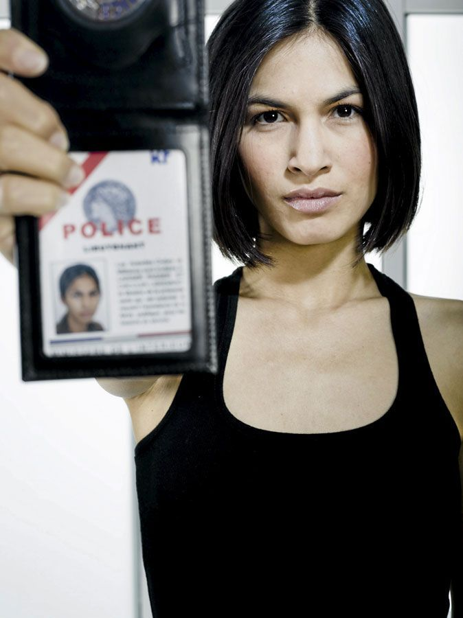 Image result for laura les bleus elodie yung
