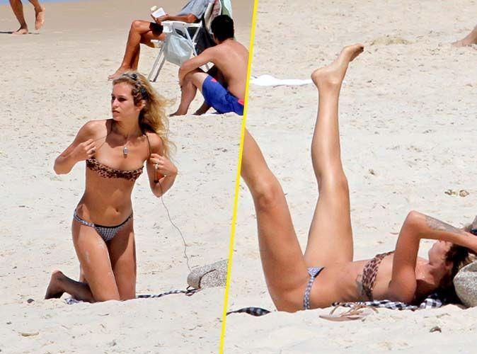 alice dellal bikini