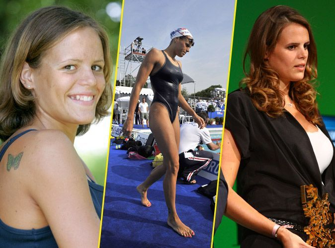 Photos Bon Anniversaire A La Sirene Laure Manaudou on b f